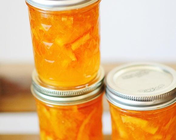 How to make delicious Orange Marmalade via @PagingSupermom