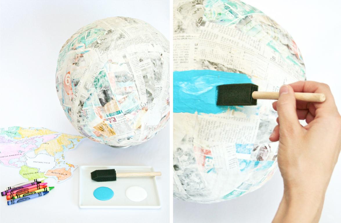 EarthDay2-PaintingGlobe