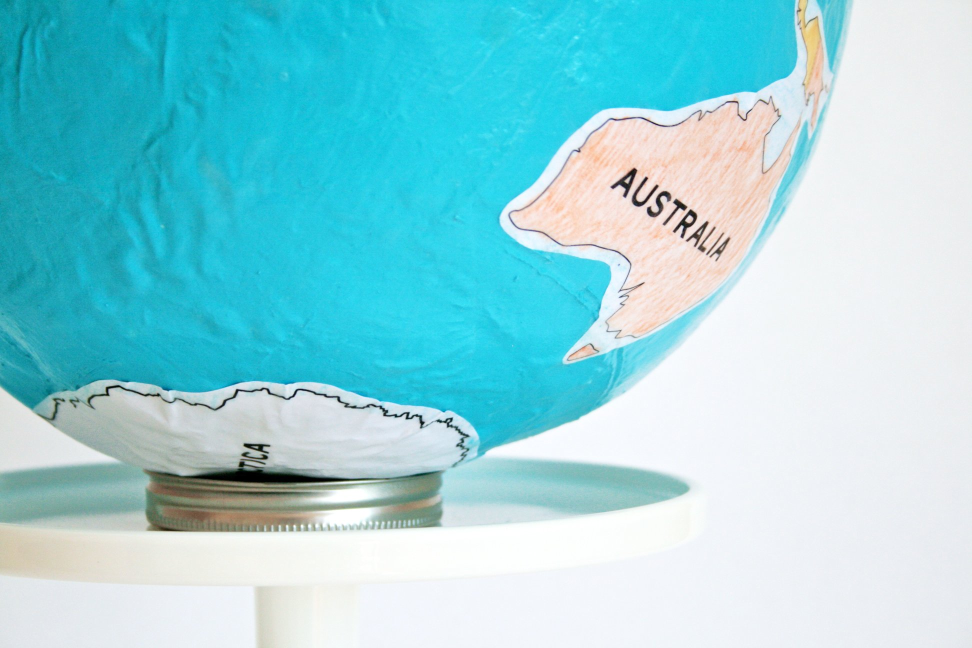 Make Your Own Globe