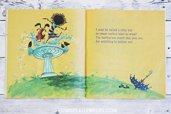 """I Like Myself"" book and fun recipe to make with your kids via @PagingSupermom #BooksAlive"