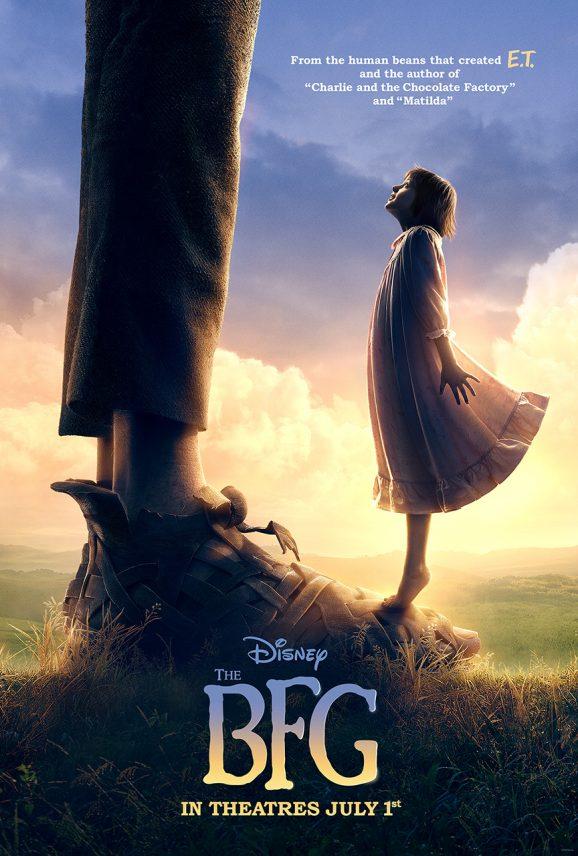Disney's The BFG Movie
