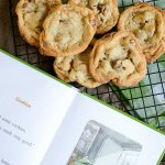 "After reading Frog and Toad ""Cookies"" make this favorite, irresistible Chocolate Chip Cookie recipe! #BooksAlive via @PagingSupermom"