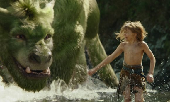 Disney's Pete's Dragon Movie via @PagingSupermom