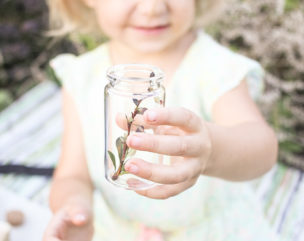 Tips for Exploring the outdoors with Kids