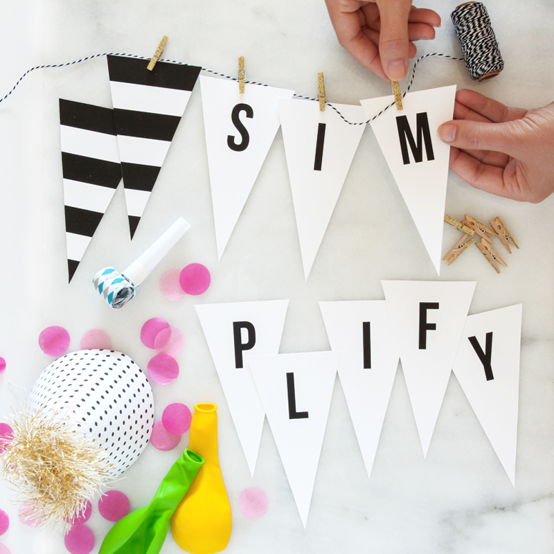 Simplify Banner Pinners Conf