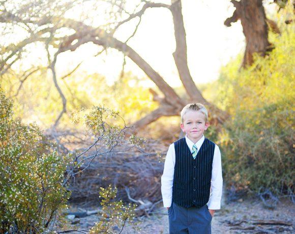 Seven Tips for Raising Gentleman