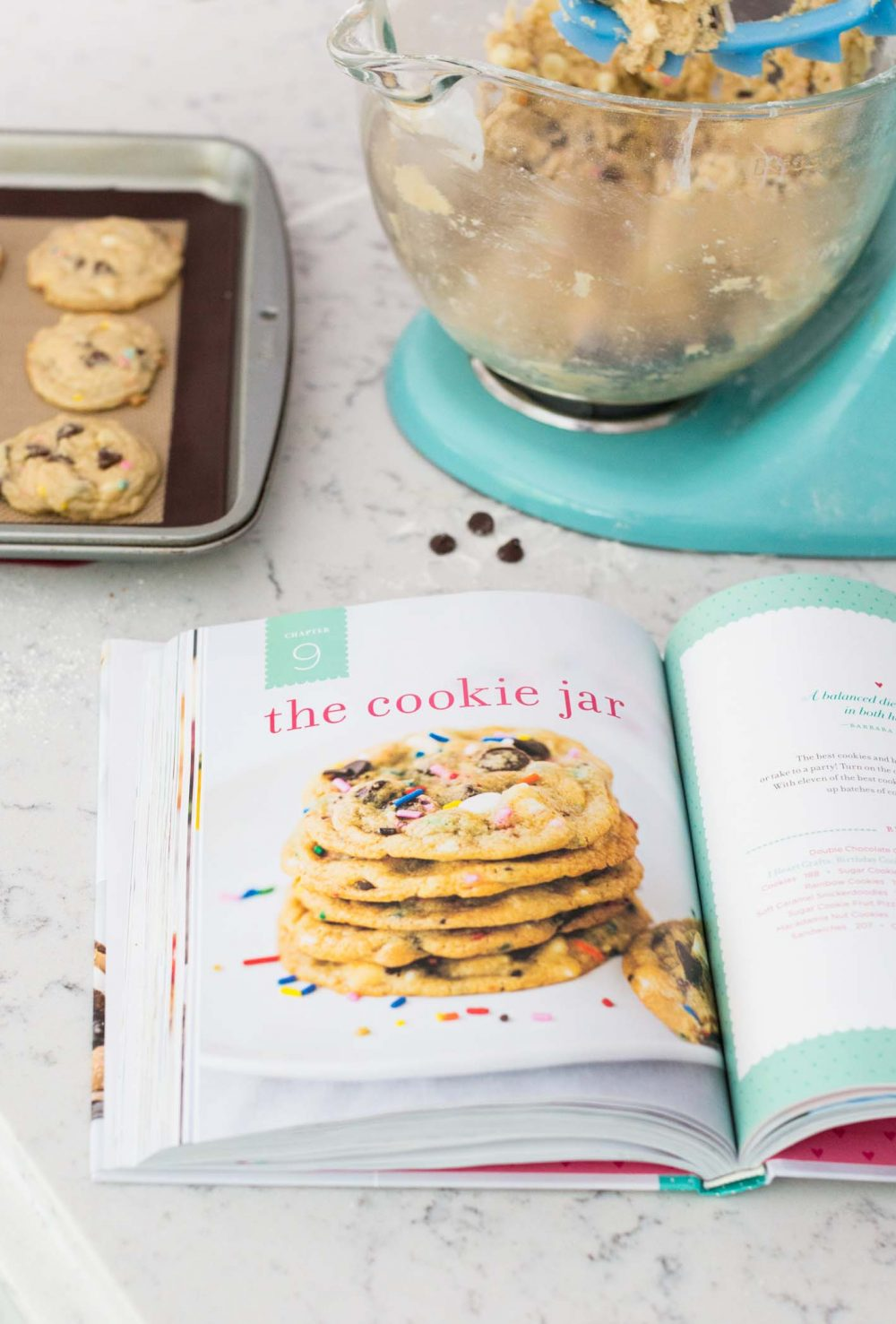 Love the I Heart Naptime Cookbook