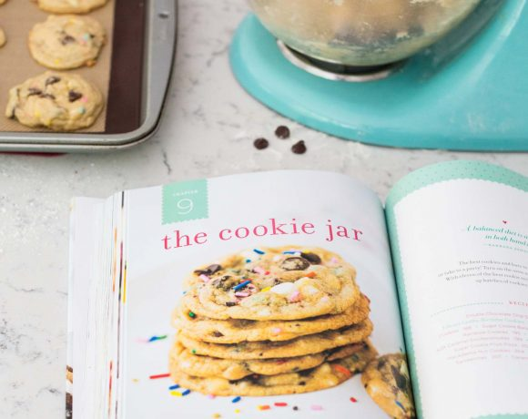 Love the I Heart Naptime Cookbook