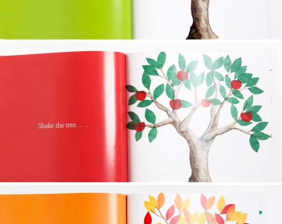 See Inside Tap The Magic Tree -- such a cute book via @PagingSupermom