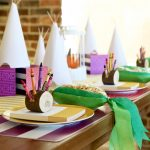 Easy Thanksgiving Ideas for kids via @PagingSupermom