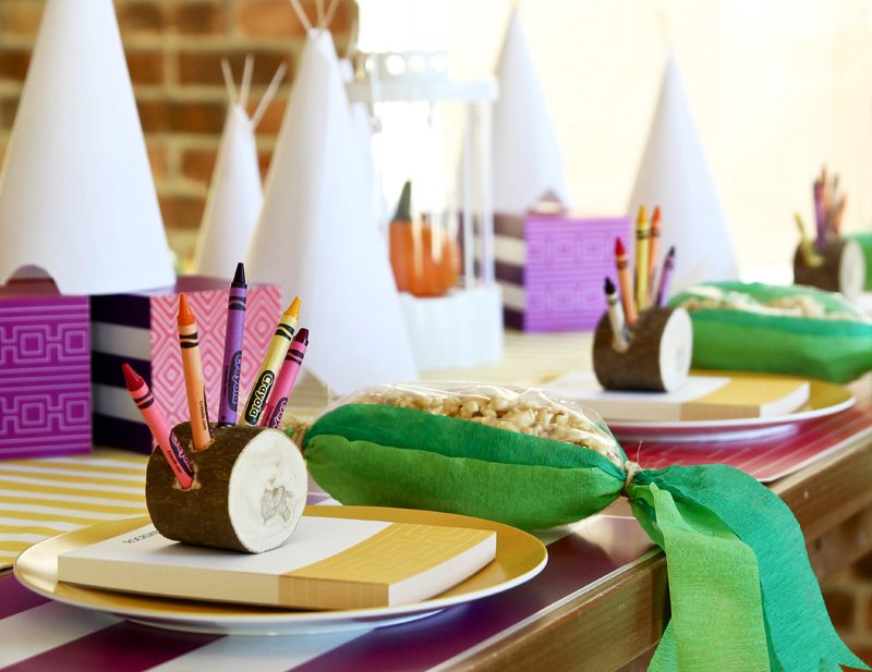 Easy Thanksgiving Ideas for Kids + Families