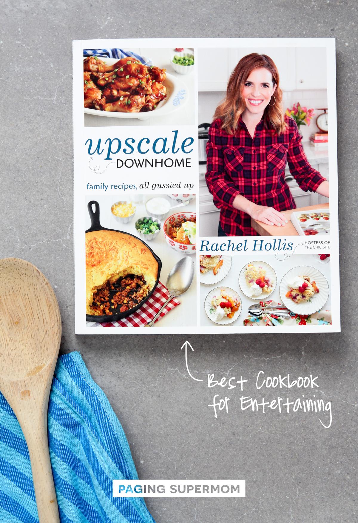 Best Entertaining Cookbook