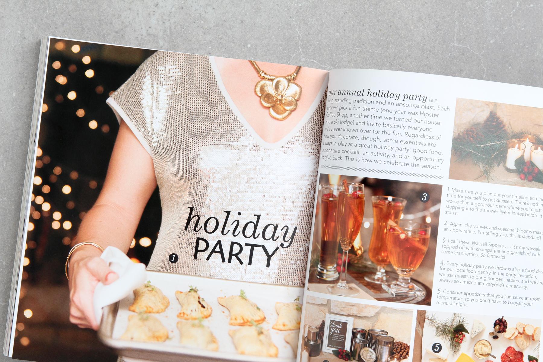 Rachel Hollis Cookbook 3