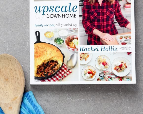 Must-Have Cookbook for Entertaining