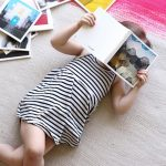 Chatbooks is an easy memory keeping solution for moms