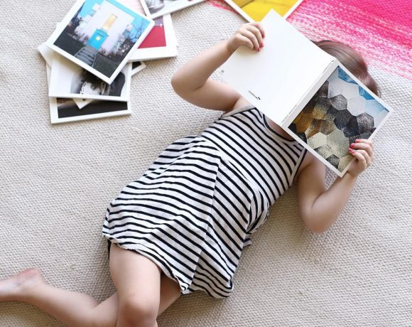 Organization Ideas for Moms