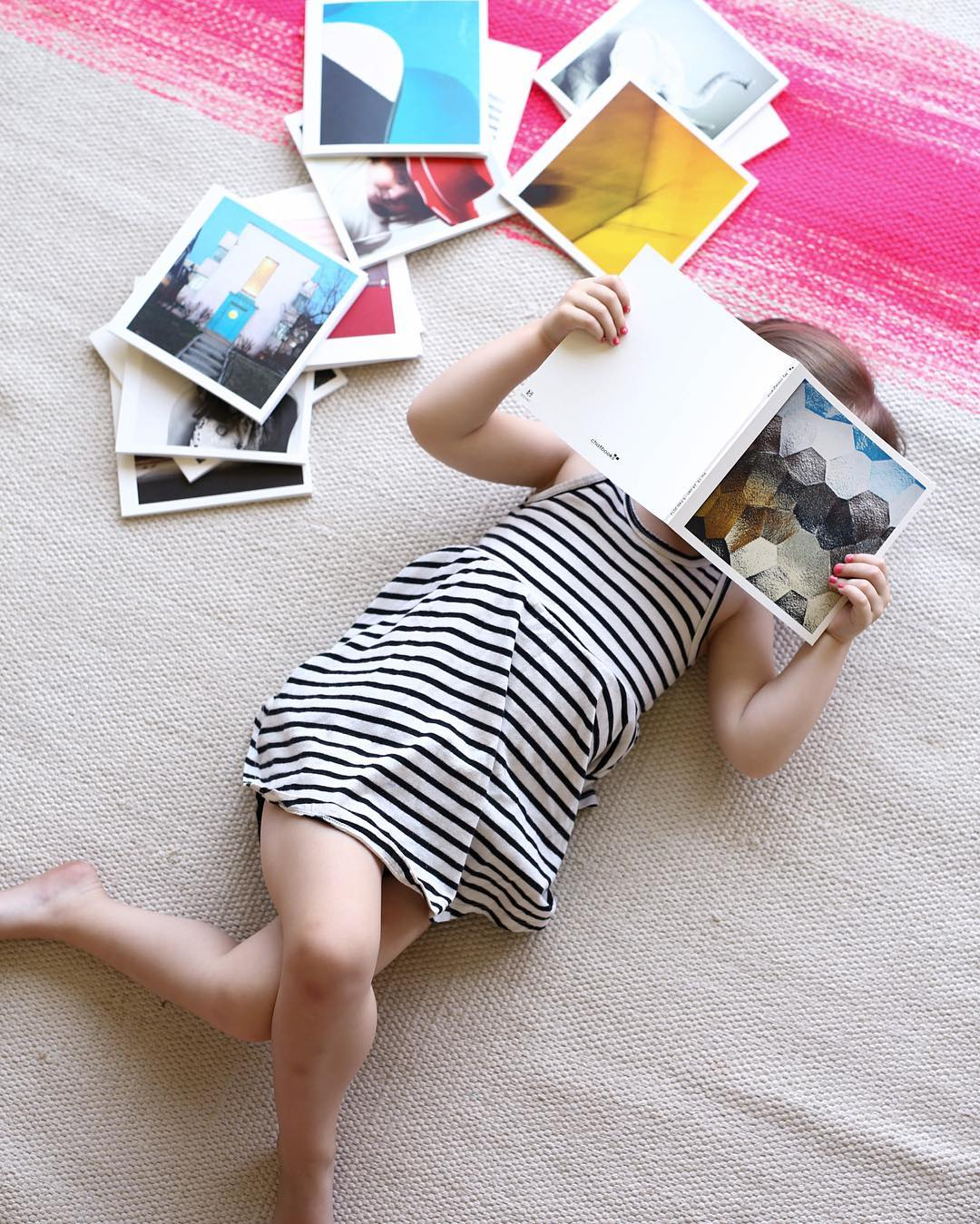 Make Chatbooks automatic photo books with your family photos