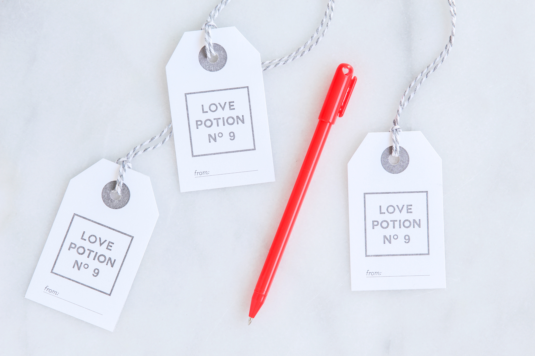 Free printable valentines gift tag love potion no 9 paging supermom 9 valentines gift tag free printable from pagingsupermom negle Image collections