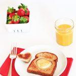 Valentine's Breakfast Ideas from @PagingSupermom