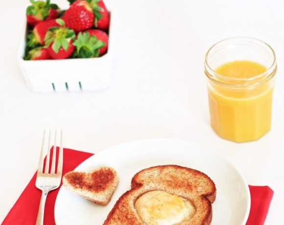Valentine's Breakfast Ideas from @PagingSupermom