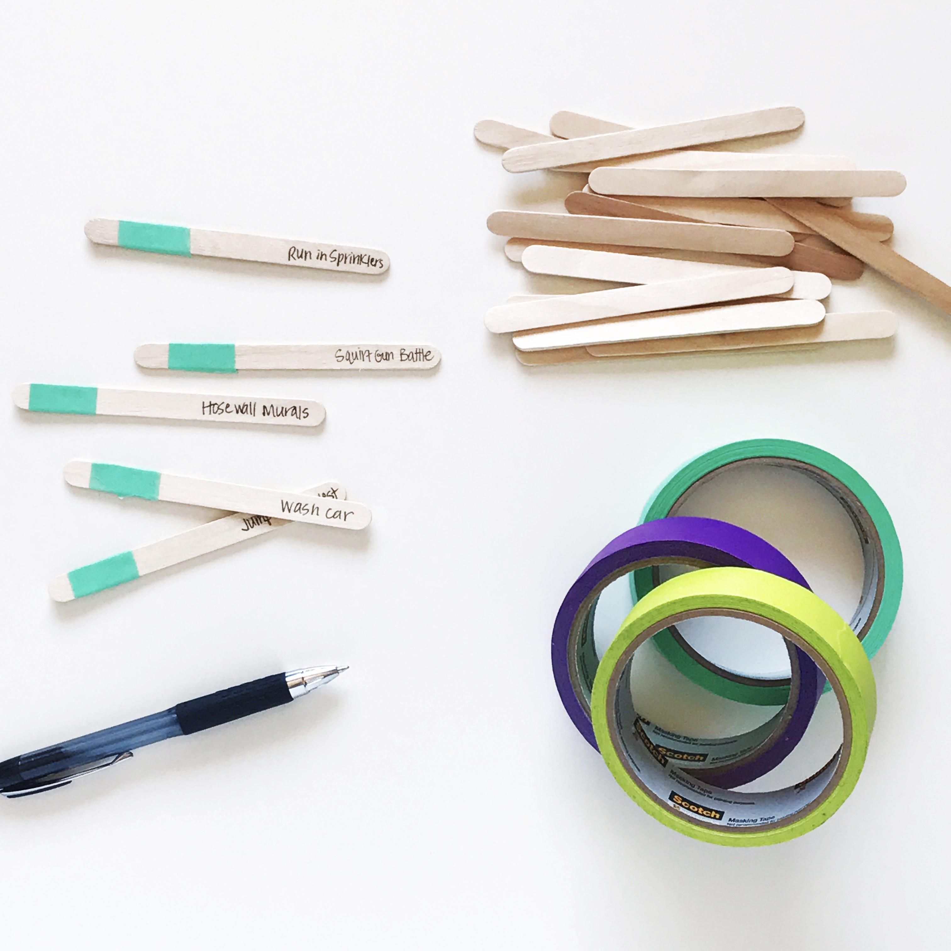 Parent-Free Summer Activity Ideas to beat summer boredom via @PagingSupermom
