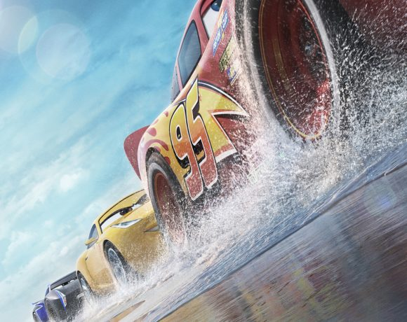 Disney's New Cars Movie: Is Cars 3 Worth Seeing?