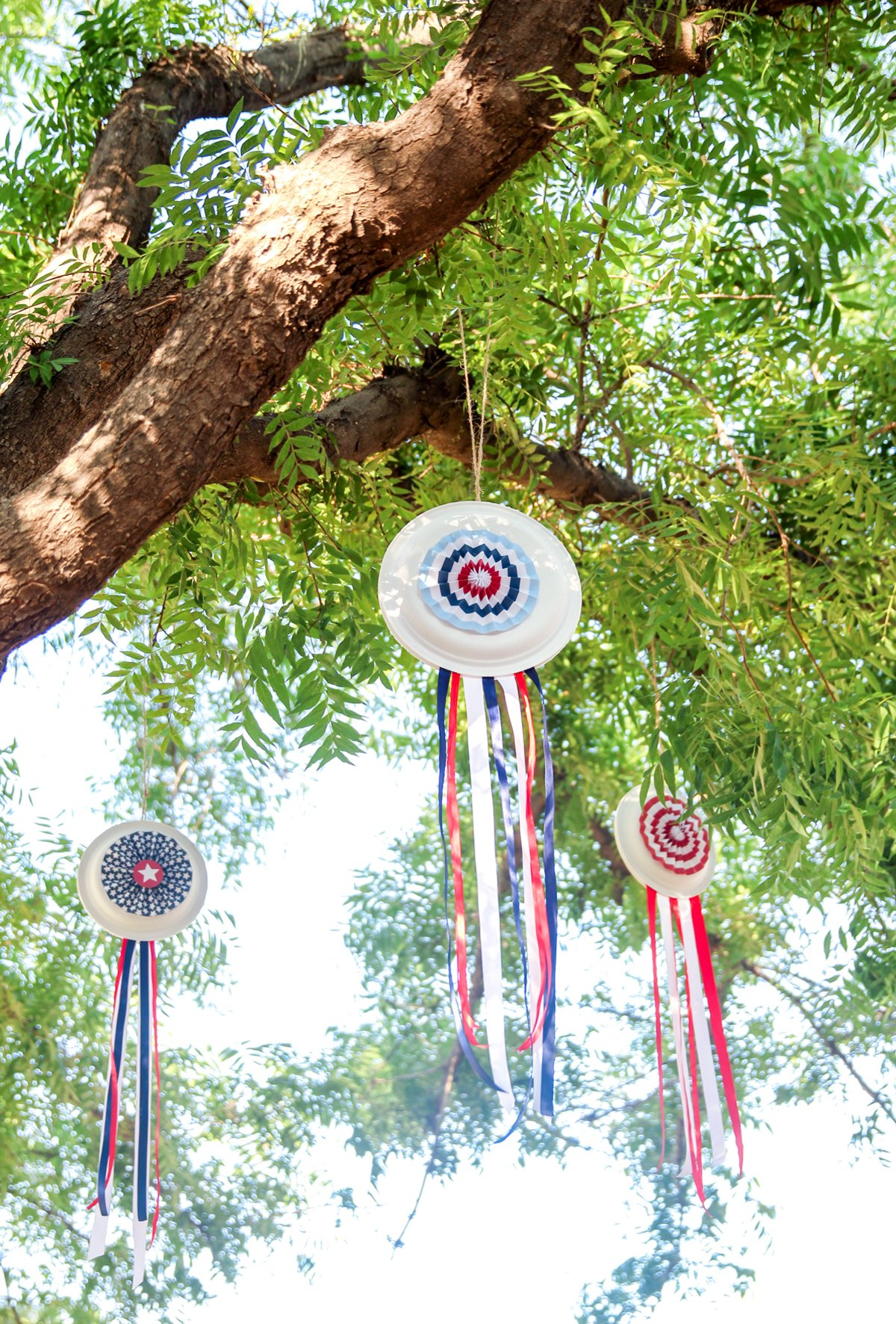 Paper Plate Pinwheels with FREE TEMPLATES from @PagingSupermom