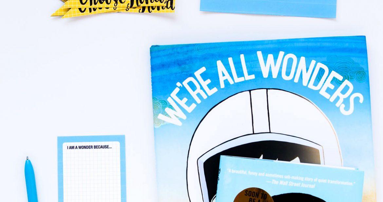 Wonder Movie Parent's Review + Free Printable Pack