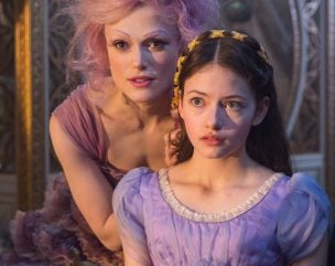 Is The Nutcracker Movie Scary for Kids?