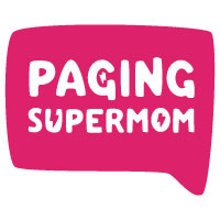 Paging Supermom