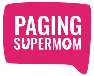 Paging Supermom
