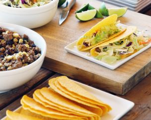 Instant Pot Tacos Recipe