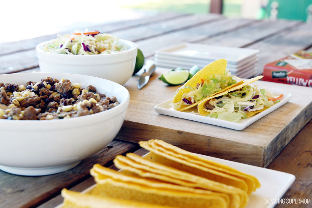 How to cook taco meat in an Instant Pot
